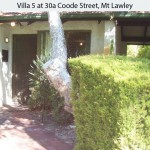 Mt Lawley villa for sale - Jeff Gordon Real Estate