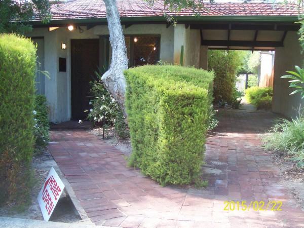 Villa 5 at 30a Coode St, Mt Lawley.